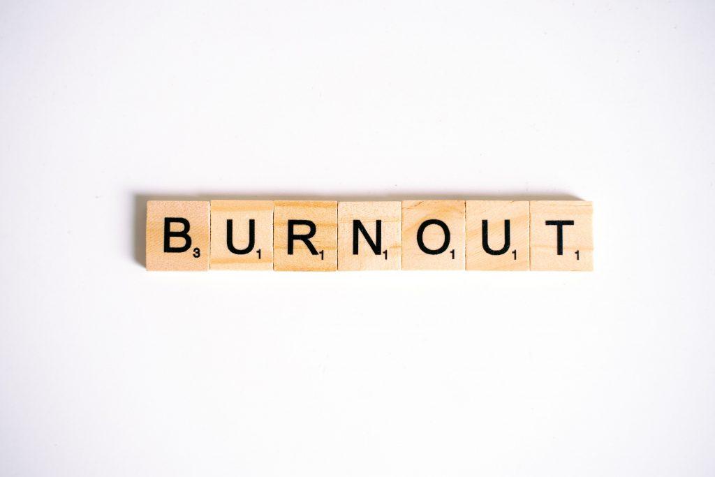 Behandeling burn out